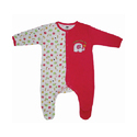 Baby Cotton Sleepsuit