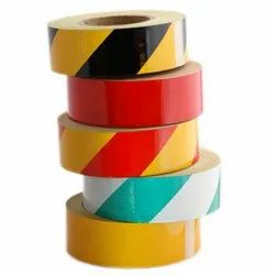 vinyl Reflective Tapes, Size: 1 inch, Packaging Type: Roll
