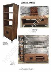 Classic Range Wooden Furniture