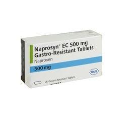Naprosyn Tablets