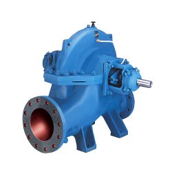 Kirloskar Split Case Pumps