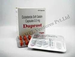 Duprost 0.5 mg Capsule