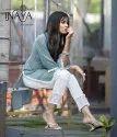 Designer Imported Fabric Kurti For Ladies