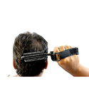 Pedder Johnson Velcro Grip For Hair Brush (large)