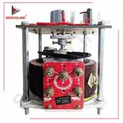 Open Motorized Auto Variac