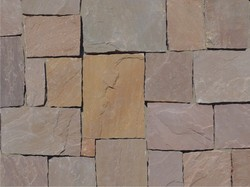 Brown Cultured Stone
