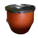 Terracotta Tandoor