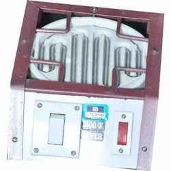 Electric Square Cooking Heater