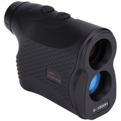 True Sense Laser Range Finder