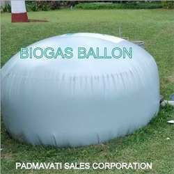 Biogas Balloon