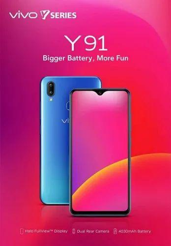 Vivo Y91 Mobile Phone