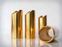 Bright brass Electroplating services