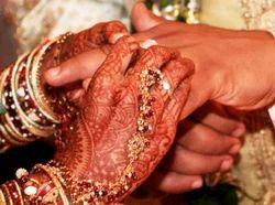 Wedding Shagun Ceremony Service