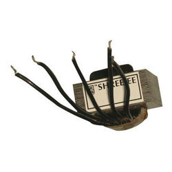 Shreejee Single Phase Power Transformer, For Industries, Input Voltage: 210V