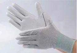 PU Palm Fit Gloves