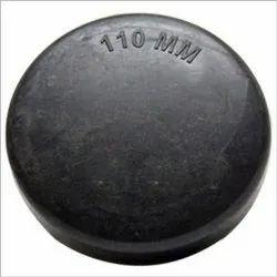 110 mm HDPE End Cap