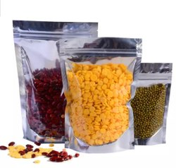 Snack Food Packaging Pouches