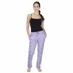 Ladies Regular Wear Pajama