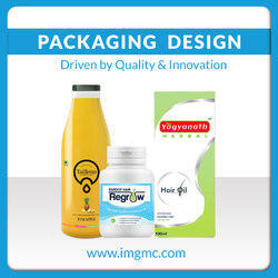 Packaging Design Service