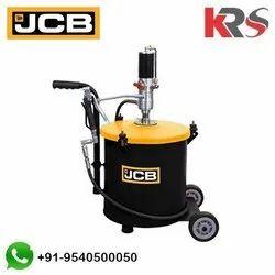 JCB Pneumatic Grease Pumps