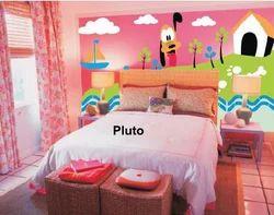 Big Stencils Pluto