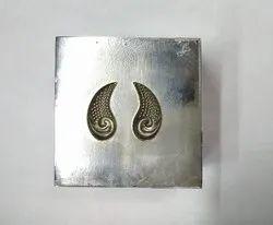 Antique Jewellery Making Die