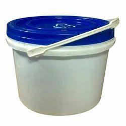 Plastic Food Container 2.5 kg