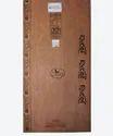 Excel Gold  Block Board