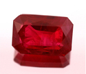 Natural Rough Ruby Loose Gemstones