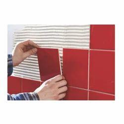 Bostik Superfixall White Powder High Strength Flexible Cementitious Tile Adhesive