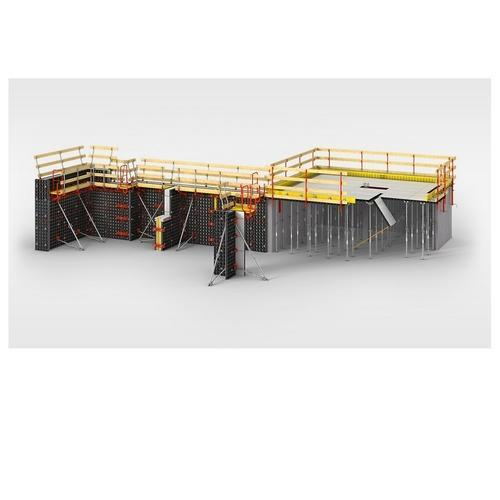 PERI 80 kN/m2 Duo System Formwork - PERI (India) Private