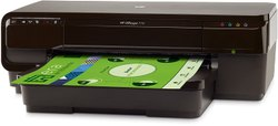 HP Officejet 7110 Wide Format e Printer