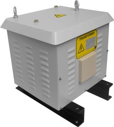 Enclosure Type Transformer