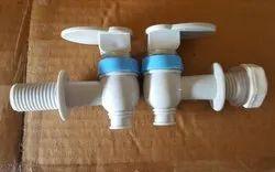 ecotech Plastic RO water Tap
