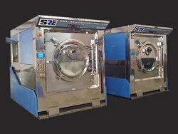 SRE Front Loading Washing Machine