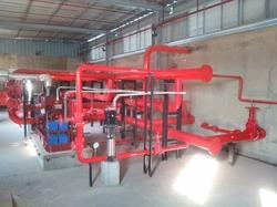 Pipe Fitting Service, for Industrial