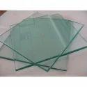 4 X 4 Inch Toughened Glass