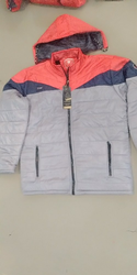 Full Sleeve Casual Wear Mens Jackets