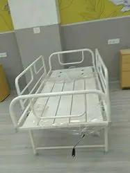 3N Powder Coated Metal Bed, Single