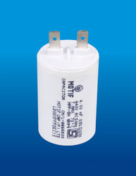 AC Capacitor, AC Filters