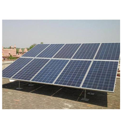 Solar Products - Solar Power Plant Manufacturer from Noida