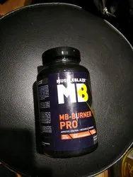 Muscleblaze Supplement