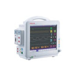 Truscope 3g Compact Patient Monitor With 3g Connectivity