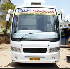 Bus Service For Mumbai