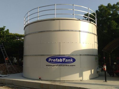 Bolted Steel Tanks & Bolted Steel Tanks Storage Tanks Drums u0026 Containers | COEP Enviro ...