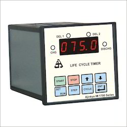 32 Channel Temperature Controller
