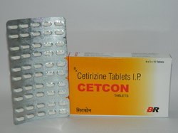 Cetcon Tablets