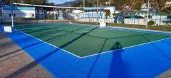 Outdoor Sport Flooring Tiles