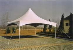 Pagoda Tents Without Walls