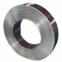 321 Grade Stainless Steel Coil 2BCR / N4pvc / BA Finish / BApvc Finish